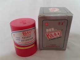 Salep Kl salep pi kang wang asli obat herbal aman distributor murah grosir