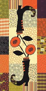 Fall Table Runners by 314 Best Table Runners Images On Pinterest Halloween Quilts