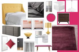 mr kate how i became a self taught interior designer my moodboard for lilly singh aka iisuperwomanii s bedroom watch more of my inspiration and shopping process for her room here