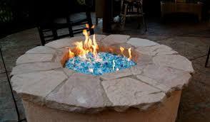 Fire Pit Rocks by Fire Pit Fire Glass Fireglass Fireplace Glass Fireplace
