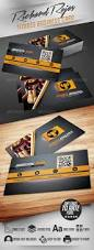 Fitness Business Card Template Fitness Business Card Psd Template Card Vcard Download Http