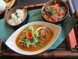 vietnamesische küche ente traditionelle vietnamesische küche bild le cyclo