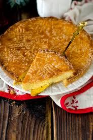 cuisine bretonne traditionnelle recette galette des rois bretonne