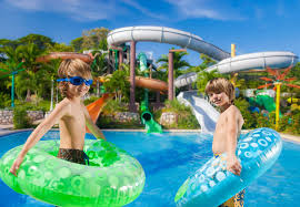 water parks for teens u0026 kids at our resorts beaches