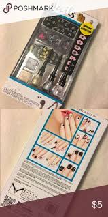 haute nail polish kit haute nail polish kit comes with cold