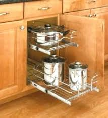 Bathroom Cabinet Storage Organizers Pull Out Storage Cabinet Cabinet Storage Organizers Organization