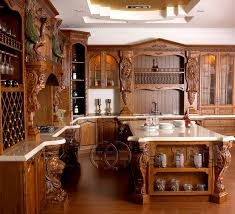 solid wood kitchen cabinet alluring solid wood kitchen cabinets with real throughout modern 12