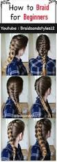 best 25 braided hairstyle ideas on pinterest braids hair