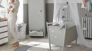 la chambre de bébé chambre de bébé décoration et aménagement côté maison