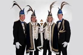carnaval prins liempdse tweeling is prins populus i ii tijdens carnaval boxtel