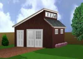 sudbury cabin 16 x 16 with deck building plan 22010 69 99 workshop with skylight 16 ft by 20 ft c26090 19 99
