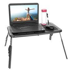 Foldable Laptop Desk by Laptop Tables