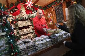 from stollen cake to mulled wine christmas markets in germany
