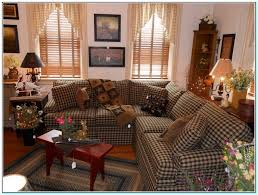 Country Style Sofa by Country Style Plaid Sofa Torahenfamilia Com Different Types Of