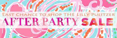 last chance the lilly pulitzer after party sale kelly in the city