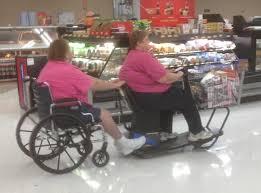 Merica Wheelchair Meme - seen in walmart merica imgur