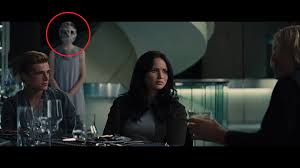 background character in the hunger games catching fire movies
