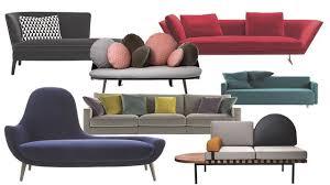 canapé de designer canapé pas cher en cuir convertible notre choix de canapés