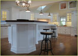 pictures of small kitchen islands with seating home design ideas