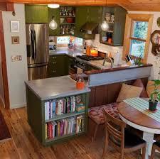 Interior Design Ideas For Small Kitchen 2506 Best Kitchen For Small Spaces Images On Pinterest Small