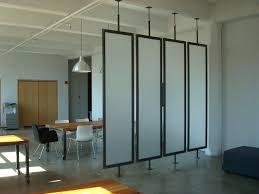 Room Separator Curtains Room Dividers Industrial Room Dividers Motorized Dividing