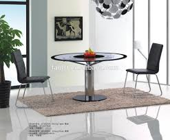 Metal Frame Dining Chairs Round Wedding Dining Table With Metal Frame Mirrored Furniture