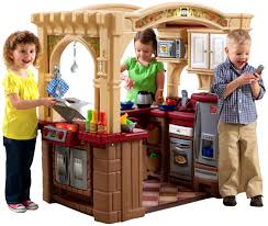 Deluxe Kitchen Play Set by Accessories Lovely Deluxe Kitchen Play Set Kids Toy Combo Step