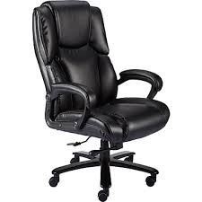 Office Desk Chairs Big Office Chairs Oversized Leather Chairs Staples