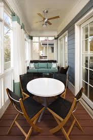 Sun Porch Curtains Exterior Design Sun Porch Furniture And Curtain Panels With Sun