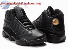 kid jordans sale air jordans 13 kids all black shoes on 1topjordan najb 04685
