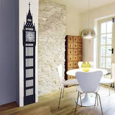 small dining room design amazing room decor with adorable wall clock decoration design ideas