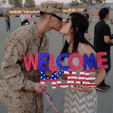 military welcome home decorations 101 awesome ideas for military welcome home signs
