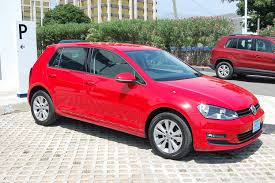 volkswagen golf 1980 2015 vw golf u2013 small engine big power news jamaica gleaner