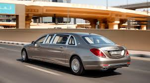 mercedes maybach 2016 2016 mercedes maybach pullman limo 9