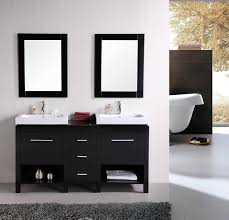 small double sink bathroom vanity bathroom decoration
