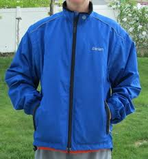 which cycling jacket runner zone canari eclipse cycling jacket review