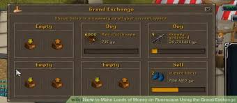 Cowhide Rs How To Make Loads Of Money On Runescape Using The Grand Exchange