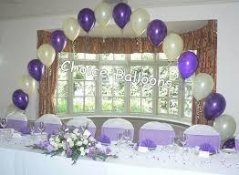 wedding balloon arches uk large balloon arch all colours weddings birthdays