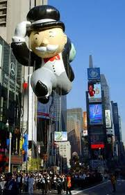 vintage 2003 monopoly macy s thanksgiving day parade nyc www