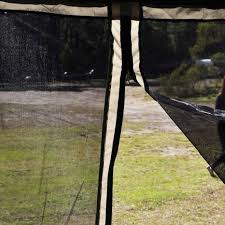 Awning Netting Mosquito Net Mesh For 2 5m Awning Or Roof Top Tent Buy Car