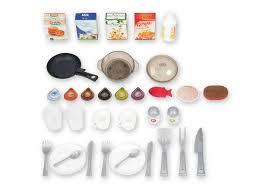 Credence Hygena by Cuisine Mini Tefal Smoby Affordable De Kastjes Kunnen Echt Open