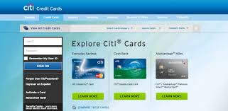 citibank business card login citibank travel card login sportstle