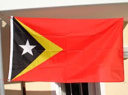 Che Guevara Flag Flagge Osttimors
