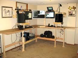 Standing Corner Desk Standing Corner Desk Adjustable Converter Computer