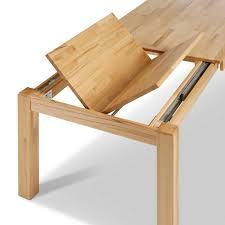 Esszimmertisch Aus Paletten Tisch Mit Auszug Prag 140 X 90 Cm Esstische Ausziehbar
