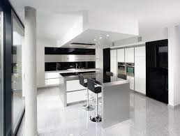modern black and white kitchen kitchen excellent ideas kitchen to go bathroom cabinets kitchens