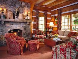 Homes Log Cabin Homes Timber Frame Homes Hand Hewn Homes Log - Interior design for log homes
