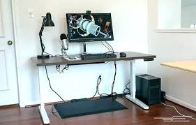 Ikea Sit Stand Desk Ikea Sit Stand Desk Reviews Slisports