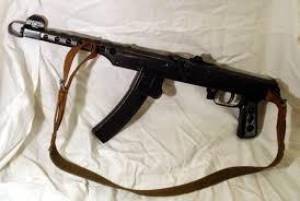 pca siege pps 43 gun breaking through the siege of leningrad encyclopedia