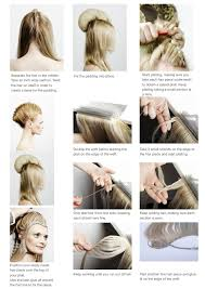 history of avant garde hairstyles 459 best hair images on pinterest asia braid and children